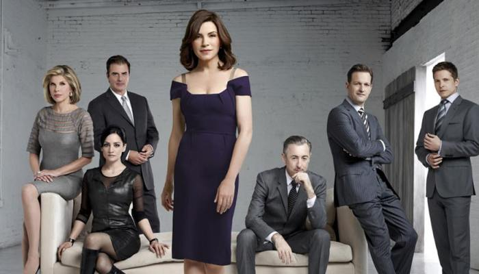 Is There The Good Wife Season 8? Cancelled Or Renewed?