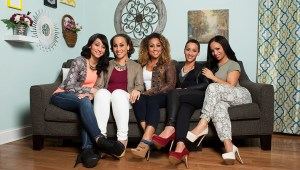 It Takes a Sister Cancelled Or Renewed For Season 2?