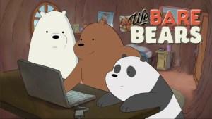 We Bare Bears renewed cancelled