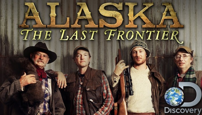 Alaska: The Last Frontier renewed cancelled