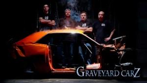 graveyard carz renewed cancelled