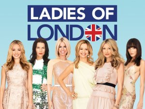 ladies of london renewed cancelled