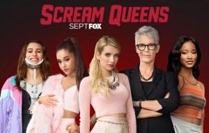 Scream Queens Season 2? Cancelled Or Renewed?
