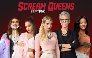 Scream Queens Season 2? Cancelled Or Renewed?