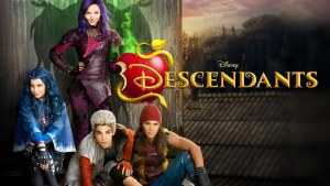 Descendants 2 Gets Official Greenlight At Disney Channel!