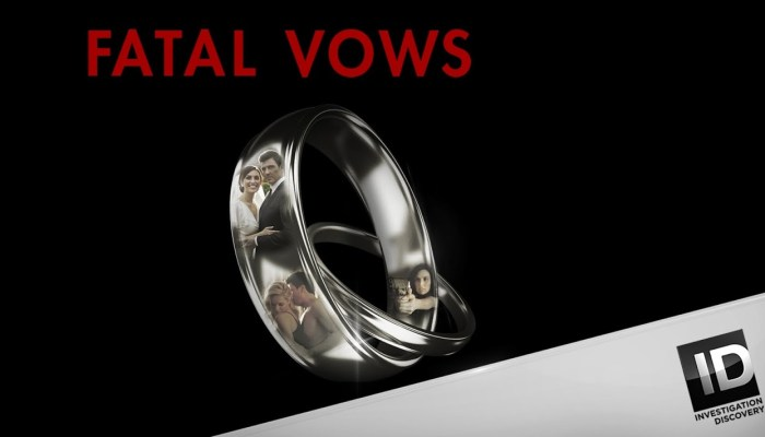 fatal vows renewed cancelled