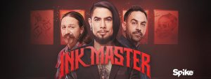 Ink Master: Angels – New Spinoff Series Set At Spike