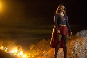 Global Midseason 2016 Schedule – Supergirl, Heroes Reborn & More