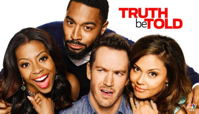 Truth Be Told Cancelled Or Renewed For Season 2?