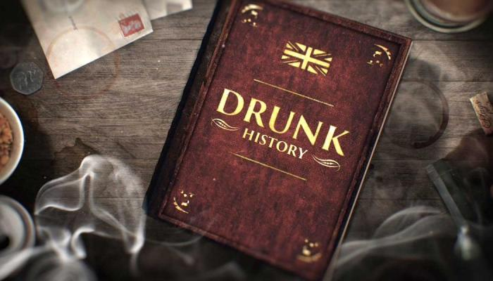 drunk history uk cancelled or renewed