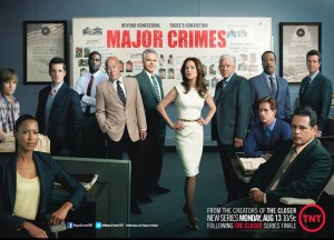 major crimes cancelled or renewed