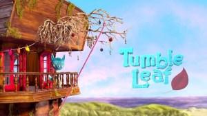 Tumble Leaf Renewed For Season 3 By Amazon!