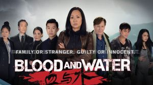 Blood and Water cancelled or renewed