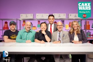 cake wars season 2 renewal