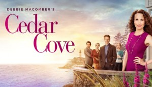 Cedar Cove Cancelled By Hallmark – No Season 4
