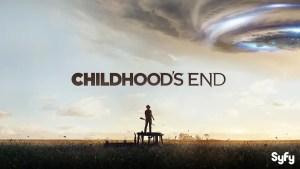 childhood's end no season 2