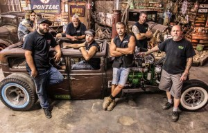 Diesel Brothers Cancelled Or Renewed For Season 2?