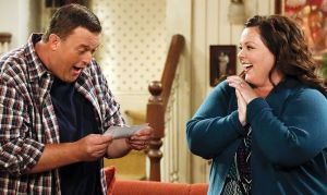 mike & molly cancelation closure