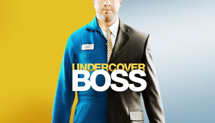 Is There Undercover Boss Season 8? Cancelled Or Renewed?