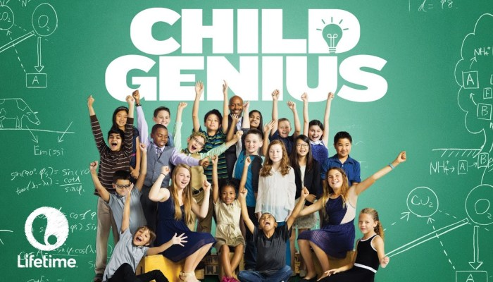 Is There Child Genius Season 3? Cancelled Or Renewed? | RenewCancelTV
