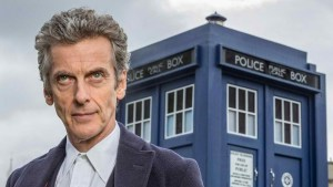 Doctor Who Secures Future – First 9 Seasons Travel To Amazon Prime