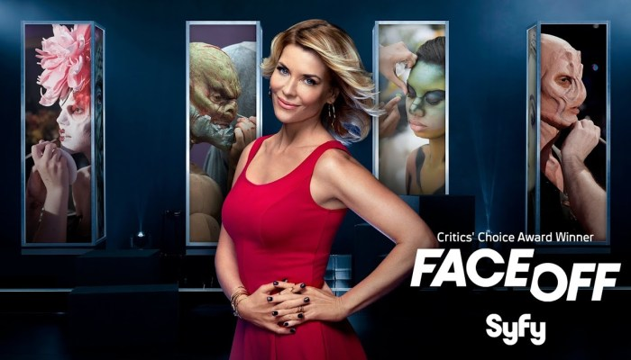 Is There Face Off Season 11? Cancelled Or Renewed?