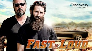Fast N' Loud Renewed For Season 9 By Discovery Channel!