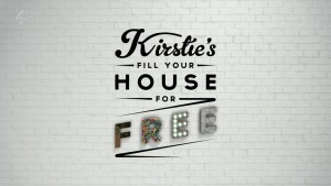 Fill Your House for Free