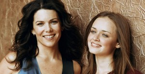 gilmore girls cancelled or renewed
