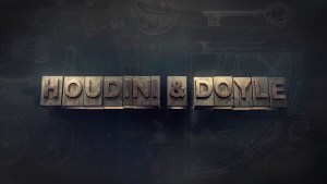 houdini & doyle cancelled or renewed