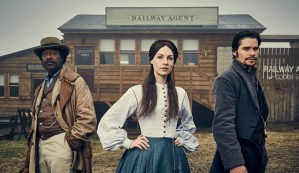 Jericho Cancelled By ITV – No Series 2
