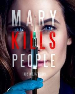 Mary Kills People begin production