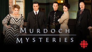 the artful detective murdoch mysteries cancelled or renewed