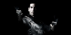 The Punisher series 2