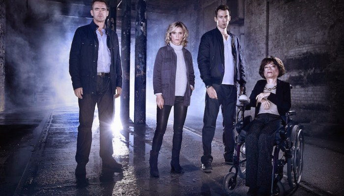 silent witness cancelled or renewed