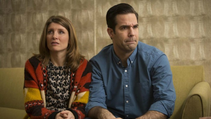 Is There Catastrophe Season 3? Cancelled Or Renewed?