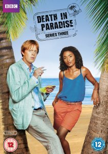 death in paradise renewed for season 8