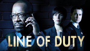 Line of Duty Series 5 Premiere Date
