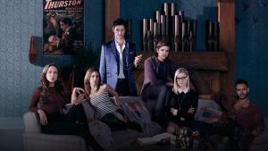 The Magicians Renewed For Season 2 By Syfy!