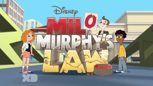 milo murphy's law renewed for season 2