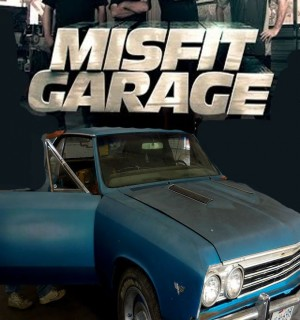 Misfit Garage | RenewCancelTV