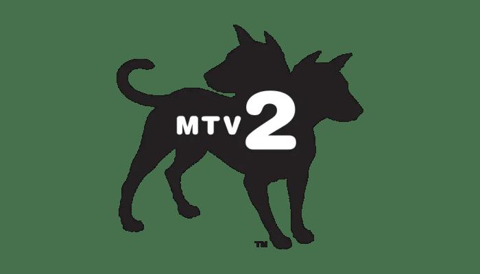 mtv2 logo