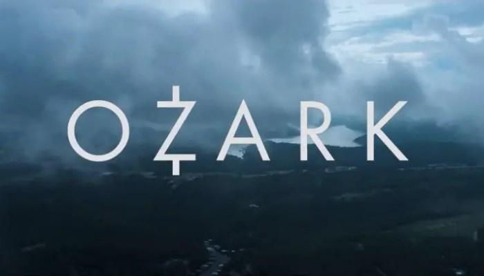 Ozark Netflix TV Series Status