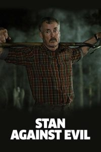 stan against evil cancelled