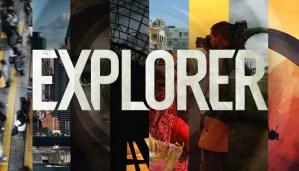 Explorer Renewed For 2016-17 Season By Nat Geo!; Becomes Weekly Series