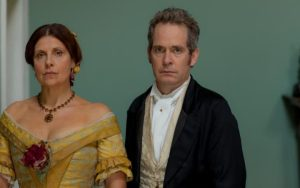 doctor thorne cancelled or renewed