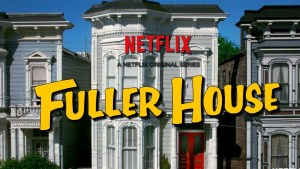Fuller House Renewed For Fifth and final season