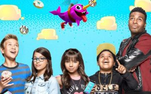 Game Shakers Cancelled  By Nickelodeon – No Season 4