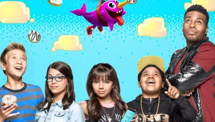game shakers cancelled or renewed