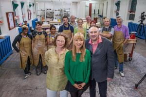 the great pottery throw down revived on channel 4